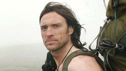 Naked rambler: Stephen Gough jailed for 16 months for