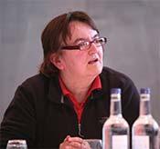 Alisdair Calder McGregor