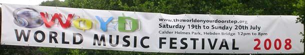 WOYD Festival